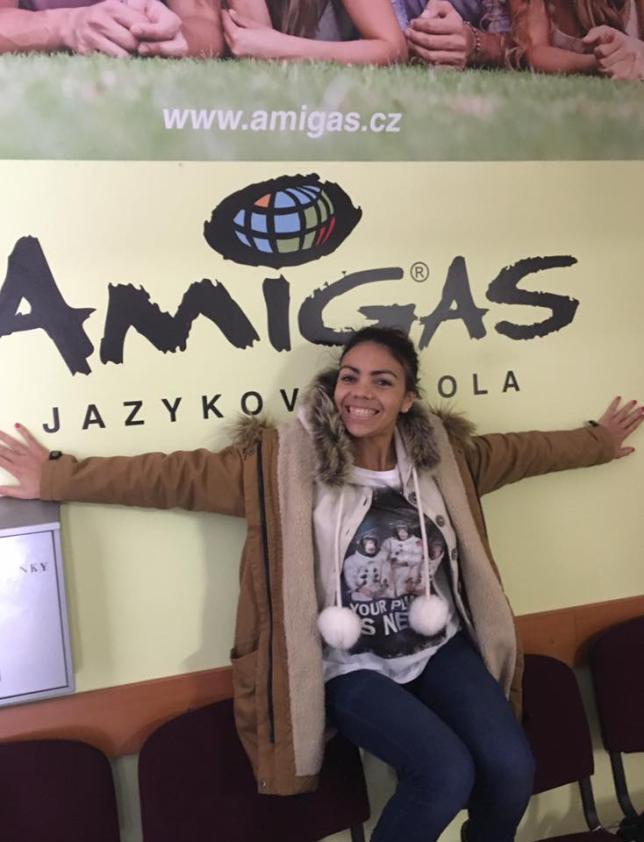 Jazyková škola AMIGAS