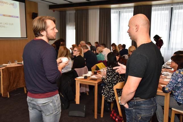 Výuka programu MBA na ESBM (5)