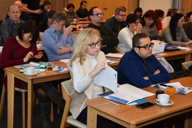 Výuka programu MBA na ESBM (8)