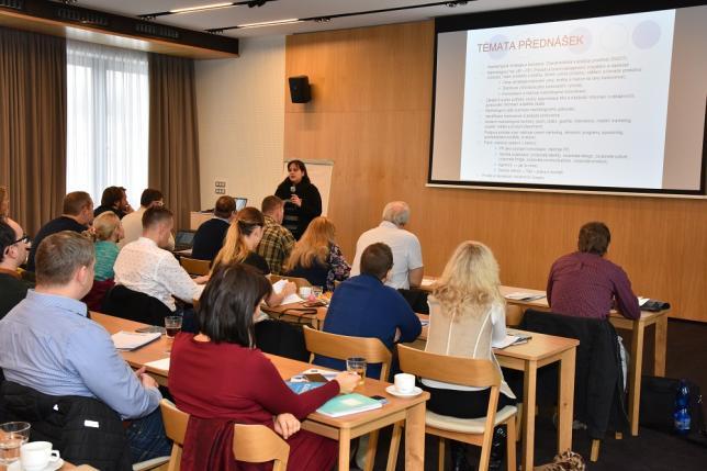 Výuka programu MBA na ESBM (3)