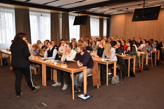 Výuka programu MBA na ESBM (4)