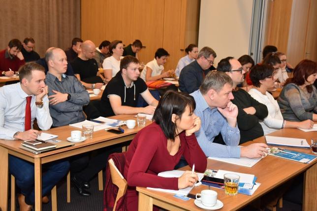 Výuka programu MBA na ESBM (7)