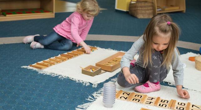 Montessori mateřská škola