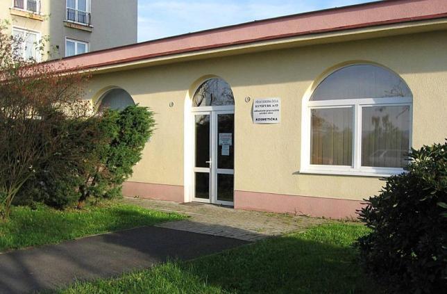 Kosmetický salon v Sokolově