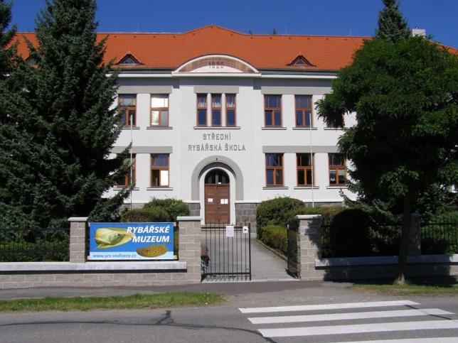 Pohled škola