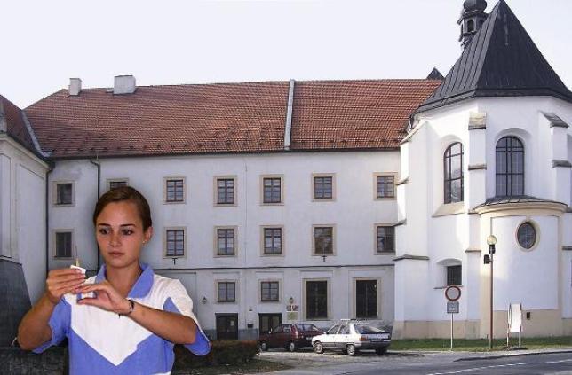 SZŠ Šumperk