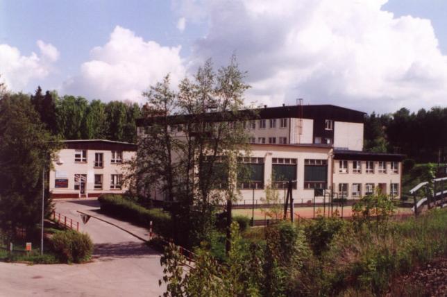 SOŠ Nové Město na Moravě
