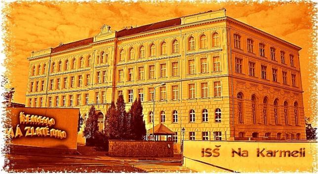 ISŠ Na Karmeli Mladá Boleslav