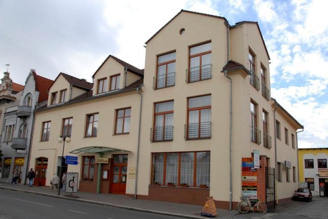 Středisko praktického vyučování Labenka