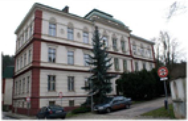 Česká lesnická akademie Trutnov