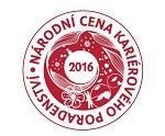 Národní cena kariérového poradenství 2016