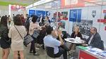České univerzity na veletrhu Korea Study Abroad Fair Fall 2016