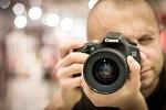 Baví tě focení? Věnuj se studiu fotografie!