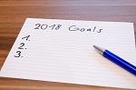 S novým rokem i nové cíle