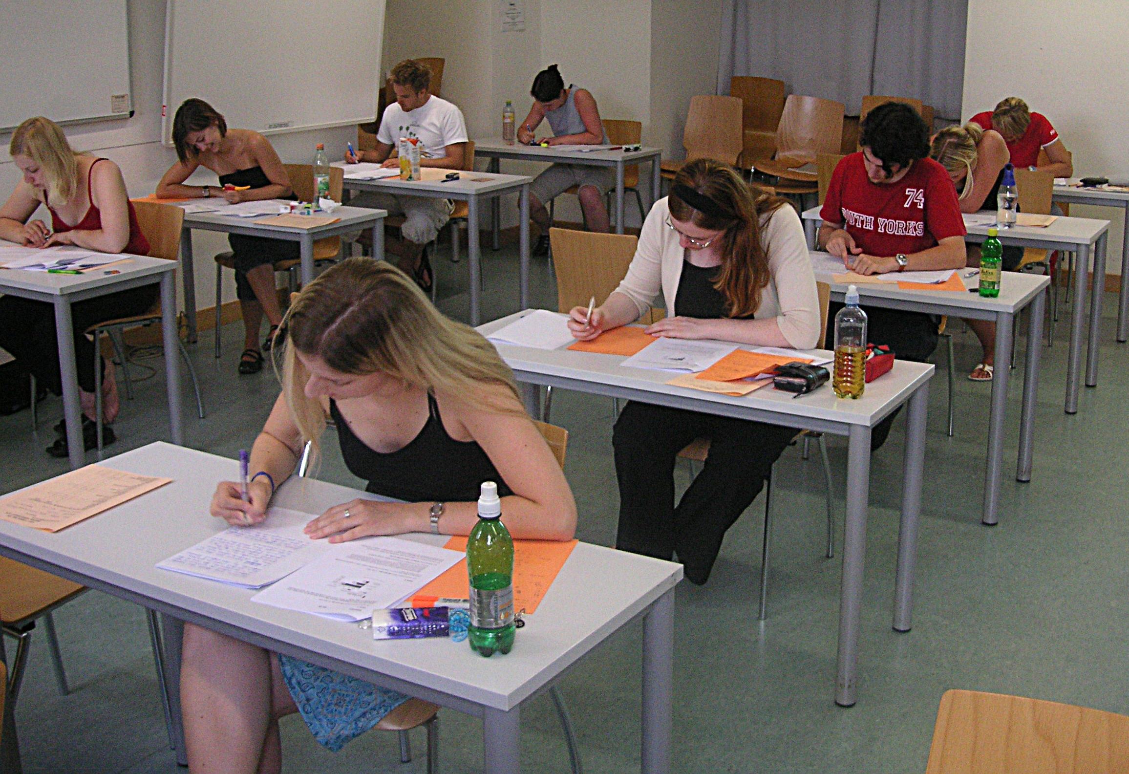 Scénáře pro přijímací, závěrečné a maturitní zkoušky vroce 2020