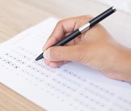 Čekáš na výsledky přijímacích zkoušek a bojíš se výsledku? Nejsi jediný/á